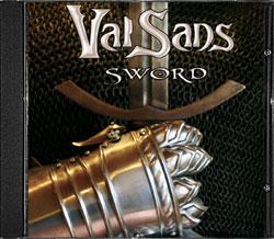 ValSans Sword